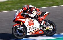Hasil Kualifikasi Moto2 di Sirkuit MotoGP Brno Ceko 2020, Pembalap Indonesia Start dari Posisi Segini