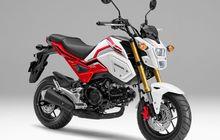 Intip Nih Motor Baru Honda, Fiturnya Canggih Bodynya Imut Gendong Mesin Sangar, Harganya Sama Kaya Yamaha NMAX
