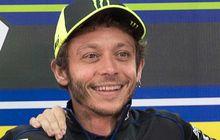 Nah Loh, Nasib Valentino Rossi di MotoGP 2021 di Ujung Tanduk, Bos Petronas Yamaha SRT Tidak Yakin?