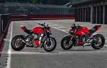 Tampangnya Mirip Joker, Ducati Streetfighter V4 2020 Resmi Meluncur, Intip Spek dan Fiturnya