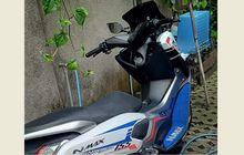 Presiden Bilang Cicilan Kredit Direlaksasi 1 Tahun Tapi Pemilik Yamaha NMAX Ini Baru Jatuh Tempo Sudah Ditagih Leasing