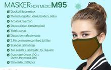 Lawan Virus Corona, Perusahaan di Bidang Otomotif Produksi Masker, Hand Sanitizer, Desifektan dan Alat Pelindung Diri
