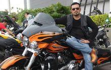 Angkat Topi! Cegah Penyebaran Virus Corona Bos Tim Dewa Sena Racing Berikan Bantuan Rp. 1 Miliar