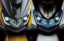 Dilaunching Adik Yamaha NMAX Bermesin 155 cc Gempur Honda PCX 150 dan ADV 155