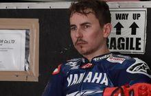 Heboh! Pembalap MotoGP Ini Ungkap Alasan Jorge Lorenzo Pensiun,  Biar Bisa Cabut Dari Honda?