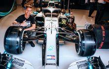 Bikin Heboh, Fabio Quartararo Umumkan Diri Jadi Test Driver F1 Tahun Depan, Eh Ternyata April Mop