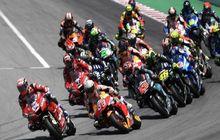 Bikin Sedih Sejagat, Jika Corona Tak Kunjung Membaik, Dorna Sport Sebut MotoGP 2020 Batal Total