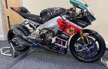 Siapa Mau Nih? Honda CBR1000RR SP2 WSBK Dijual, Harganya Bikin Melongo