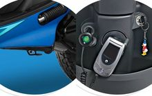 Resmi Meluncur Motor Baru Ini Dilengkapi Fitur Canggih Dijual Lebih Murah dari Honda BeAT