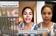 Mencekam, Rumah Artis Nikita Mirzani Diserbu Para Driver Ojek Online, Hingga Nyai Nekat Akan Lapor ke Polisi, Ternyata Ini Penyebabnya