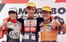 Gak Nyangka, Aprilia Asli Garang di Kelas 125 cc dan 250 cc, Kok Melempem di MotoGP?