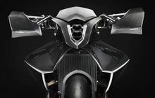 Segera Meluncur, Motor Baru Vyrus Alyen Bermesin Jumbo dan Teknologi Mutakhir, Siap Lawan Motor Sport Ini