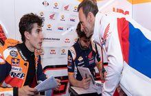 Kok Aneh? Marc Marquez Sukses 8 Kali Juara Dunia Semua Kelas, Manajer Honda Malah Bilang Dia Cuma Orang Biasa