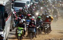 Pemudik Ketar-ketir, Dari Kampung Mau Balik Lagi ke Jakarta Harus Punya SIKM, Begini Cara Membuatnya