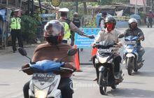 Bikers Harus Tahu Nih, PSBB Kota Tangerang Selatan Resmi Diperpanjang, Lebih Lama dari DKI Jakarta?