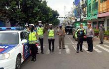 Bikers Simak Nih, DKI Jakarta Siap Terapkan New Normal Polisi Akan Disiagakan di Lokasi-lokasi Ini