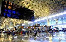 Bikers Musti Sabar Nih, 19 Bandara Perpanjang Masa Pembatasan Penerbangan Hingga Tanggal Segini...