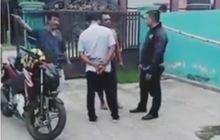 Yamaha Lexi Dibawa Kabur Lima Orang Pria yang Ngaku Debt Collector, Pas Dicek ke Leasing Ternyata Surat Penarikannya Beda