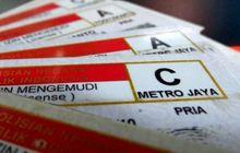 Daftar SIM Sudah Via Online, Pemohon yang Gak Bisa Datang Apa Uangnya Hangus? Begini Penjelasannya