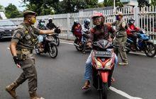 Catat Ya Bro, Yang Enggak Punya SIKMMudik ke Jakarta Setelah Tanggal Ini Aja