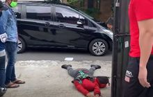 Wuih, Video Artis Baim Wong Mengungkap Kebohongan Driver Ojol Yang Pura-pura Pingsan di Rumahnya