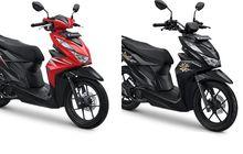 Asyik! Honda BeAT dan Motor Matic Lain Kena Diskon Sampai Jutaan Rupiah, Lebaran Pakai Motor Baru Nih