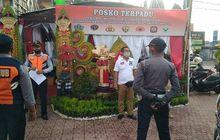 Selama 9 Hari Pelaksanaan PKM di Denpasar, 4.337 Pengendara Diminta Putar Balik