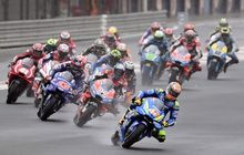 Valentino Rossi Bisa Menjerit, Video Balapan MotoGP Bertempat di Kampung Halaman, Warganet Langsung Tercengang