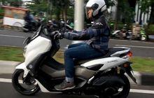 Ajaib! Tarikan Yamaha NMAX Makin Nendang Berkat Ring Imut Ini, Harganya Murah Banget