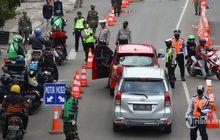 Mudik dan Balik ke Jakarta Wajib Pakai SIKM, Begini Cara dan Syarat Dapatkan SIKM Resmi dari Pemprov DKI Jakarta