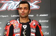 Gak Ada Tempat di Tim Ducati Pabrikan, Pembalap MotoGP Danilo Petrucci Pilih WSBK atau Aprilia?