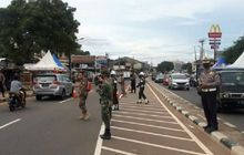 Bikers Catat Nih, 3 Pos Pemeriksaan SIKM Disebar di Jakarta Barat, 40 Petugas Diterjunkan
