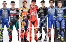Wuih, Jack Miller Jadi Pembalap MotoGP Ketujuh Yang Ngaspal Tahun Depan, Nih Daftar Lengkapnya