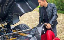 Bikin Heboh! Gagal Jadi Pembalap Wild Card di MotoGP 2020, Jorge Lorenzo Lampiaskan Geber-geber Hypercar