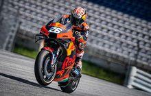 Terbongkar, Dani Pedrosa Ungkap Gak Enaknya Jadi Pembalap Pertama Latihan Ngegas Motor MotoGP, Usai Isolasi Beberapa Bulan