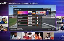 Fakta Seru MotoGP Virtual Race V, Gak Hanya Jorge Lorenzo Juara, Banyak Lagi Yang Menarik!