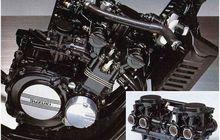 Belum Banyak Yang Tau, Punya Suara Merdu, Ini Dia Motor 4 SIlinder Pertama Yang Diproduksi, CCnya Cuma Segini Bro