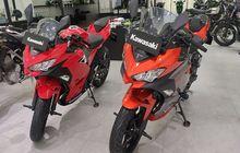 Awas Nyesel Kalau Dianggurin, Harga Motor Baru Kawasaki Ninja 250 Turun Sampai Rp 5 Jutaan, Edisi Terbatas!