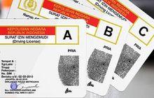 Asyik, Polisi Kasih Dispensasi Perpanjangan Masa Berlaku SIM Cukup Lama, Yuk Urus Sebelum Jatuh Tempo