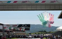 Terungkap, Bukan Tanpa Sebab MotoGP Italia Biasa Digelar Awal Juni, Ternyata Inilah Alasannya