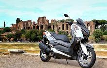 Sadis! Yamaha XMAX Edisi Spesial Cuma Dijual Ratusan Unit di Dunia, Harganya Bikin Melongo Bro!