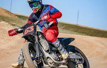 Bikin Gemes, Pembalap MotoGP Francesco Bagnaia Ungkap Puluhan Alasan Dia Senang Banget Latihan di Motor Ranch VR46