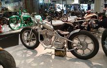 Ada Yang Nanya Regulasi Motor Custom Saat Ngovi Bareng Bikers, Ini Jawabannya