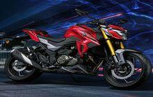 Segera Meluncur, Motor Baru Kembaran Suzuki GSX-S300 2 Silinder, Harganya Mirip-mirip Kawasaki Ninja 250