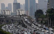 Bikers Harus Paham, MasaPSBB Transisi Di Jakarta Diperpanjang Dua Minggu Lagi