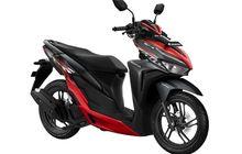 Kabar Gembira, Honda Vario Terbaru Hadir Di Indonesia, Warna Full Gold Mewah Banget