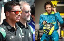 Wah, Valentino Rossi Beneran Jadi Pembalap Petronas Untuk MotoGP 2021
