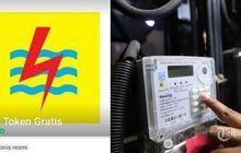 Dompet Aman, PLN Kasih Token Listrik Gratis Bulan Agustus 2020, Syaratnya Cuman Punya Whatsapp Doang