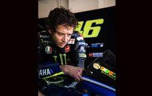 Jadwal MotoGP 2020, Kata Pembalap Soal Valentino Rossi, Udah 25 Tahun