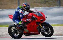 Ada Kasus Quartararo, Ducati Larang Ridernya Latihan Pakai Motor Balap